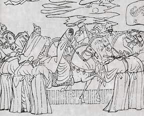 filial pietys role in ancient china essay Short essay describing the relation of filial piety with confucianism, buddhism,  and daoism.