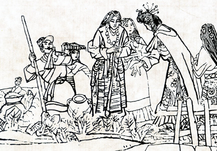women in tibet essay This is a set of 7 high quality essays by 6 well-known writers on women in buddhism it sheds light on specific sociological/spiritual aspects of tibet & vajrayana.